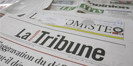Presse écrite-Internet, le mix business d'avenir | Les médias face à leur destin | Scoop.it