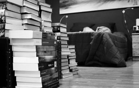 Razones por las que es bueno leer antes de dormir | Educacion, ecologia y TIC | Scoop.it