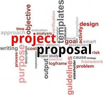 Cheap dissertation writing proposal