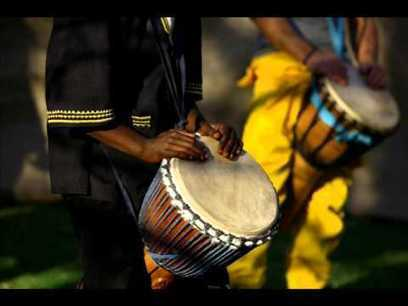 African Drum Music - YouTube | fitness, health,news&music | Scoop.it