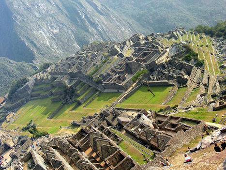 Top five facts about the Inca Trail | Incas | Scoop.it
