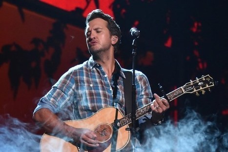 2016 CMA Awards Performers Announced | Country Music Today | Scoop.it