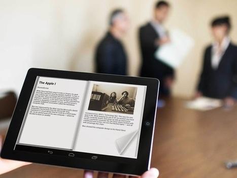 HTML5 Flipping Book PRO is Joomla! 2.5 Compatible Now! | JoomPlace Blog | Scoop.it