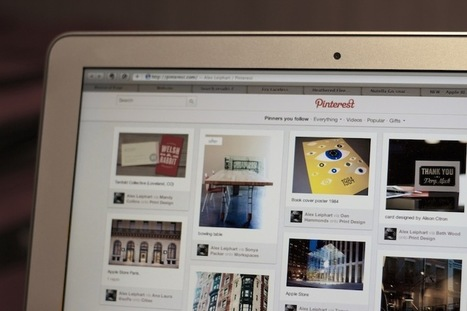 Pinterest Rich Pins: cómo aprovecharlos para mejorar la presencia ... - Bitelia | Marketing en redes sociales | Scoop.it