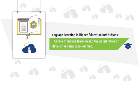 Guidelines for Mobile Learning and the Possibilities of DDL in HE | Applied Corpus Linguistics to Education | Scoop.it
