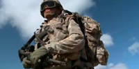 Combat Exoskeleton Marches Toward Afghanistan Deployment | shubush augment | Scoop.it