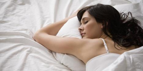 How sleep affects your weight, your health and your life | Health and Fitness | Scoop.it