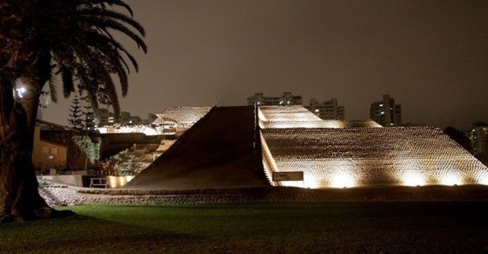 Museo de Sitio Huallamarca abrirá en NUEVO horario a partir de junio | La Mula (Pérou) | Amériques | Scoop.it