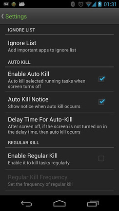 Advanced Task Manager Pro apk v3.0.4 download | free android apps download | Scoop.it