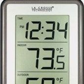 Indoor outdoor thermometer, indoor outdoor thermometer | home products | Scoop.it