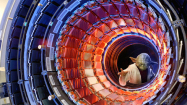 yoda-boson-higgs | The Blog's Revue by OlivierSC | Scoop.it