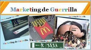 MARKETING DE GUERRILLA : bajo presupuesto, grandes ideas! | Consejos SEO para captar clientes | Scoop.it