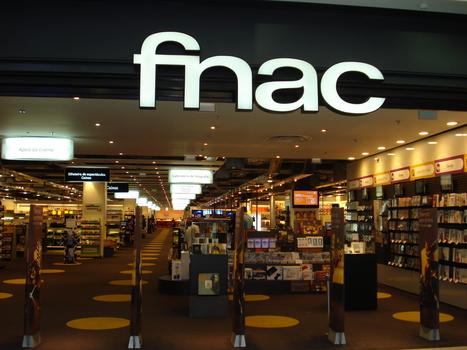 Transfo numérique - Abandonner le magasin ? La Fnac a dit non au tout numérique | La Stratégie Digitale vue par mc²i Groupe | Scoop.it