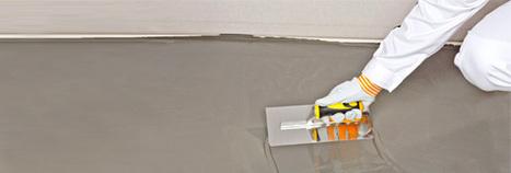 Concrete Leveling - Painting Company   Milton, Burlington, Toronto.   Paintings   Scoop.it