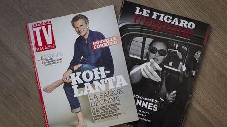 Le TV Magazine et Le Figaro Magazine montent en gamme | Les médias face à leur destin | Scoop.it