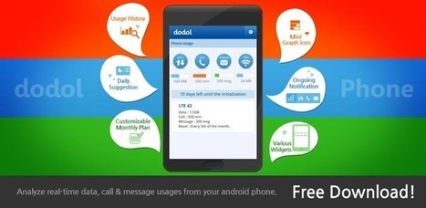 dodol Phone (data, call, SMS u - Android Apps on Google Play | Android Apps | Scoop.it
