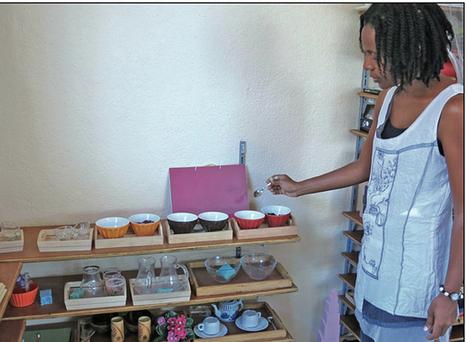 L'école Montessori Pluie d'étoiles ouvre ses portes - France.Antilles.fr Guadeloupe | Bouge ma vie - Montessori | Scoop.it