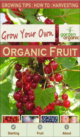 Pick your own organic gardening apps | Gardening Inspiration and Information | Scoop.it