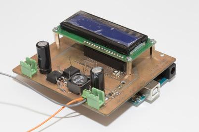 Arduino MPPT Solar Charger Shield - Electronics-Lab | Raspberry Pi | Scoop.it
