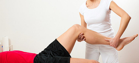 Φυσιοθεραπεία: Πώς αντιμετωπίζει τις χρόνιες παθήσεις | Τεχνικές Χειρισμού | Scoop.it