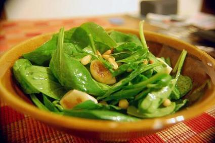 Leafy greens reduce aggressive behaviour in adolescents   Sustain Our Earth   Scoop.it