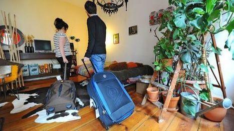 Airbnb:  Ein großer Teil des Angebots illegal? | Gesundheit | Scoop.it