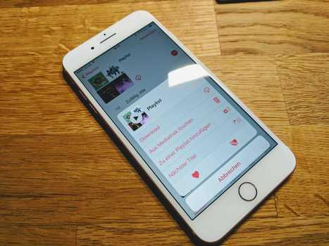 Apple Music: Günstiges Abo für Studenten nun auch in Österreich und der Schweiz verfügbar   Mac in der Schule   Scoop.it