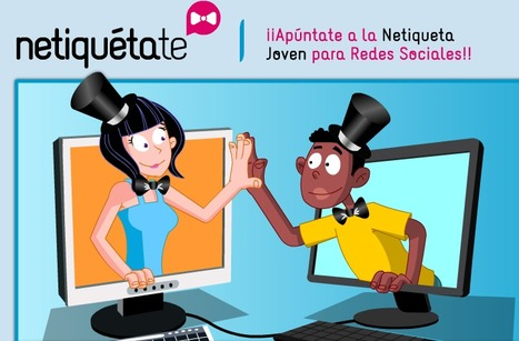 Netiquétate | Felicidad | Scoop.it