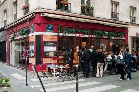 Le Top 5 des bars à vins parisiens du moment - France | Grande Passione | Scoop.it