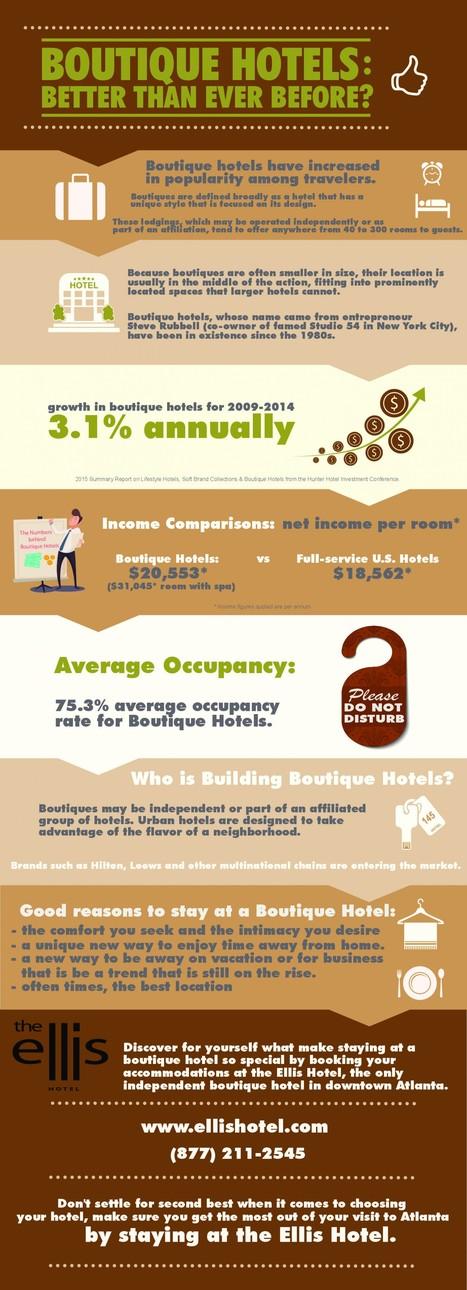 Boutique Hotels: Better than Ever Before?   EllisHotel Links   Scoop.it