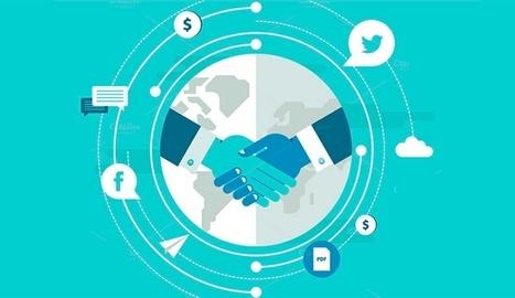 Curso completo de marketing en redes sociales - Tutellus | Recopila cursos | Scoop.it