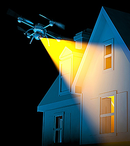 Would You Shoot Your Neighbor's Drone? - IEEE Spectrum | Rise of the Drones | Scoop.it