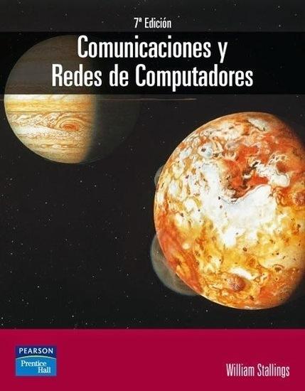 Comunicaciónes y Redes de Computadoras | 7ma Edición | William ... | MSI | Scoop.it