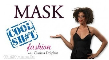 Cool Sh#t: Fashion with Clarissa Dolphin launches Tuesday, October 8th on theStream.tv - The Los Angeles Fashion magazine | Best of the Los Angeles Fashion | Scoop.it