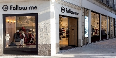 Gemo innove avec Follow Me | Omni-channel retailing | Scoop.it