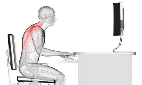 Tackling 'chair disease' (Science Alert) | Ideas | Scoop.it