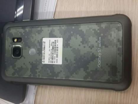 Samsung Galaxy S7 Active : une version ultra résistante mais ultra laide   Téléphone Mobile actus, web 2.0, PC Mac, et geek news   Scoop.it