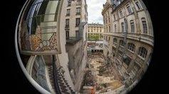 Les 8 et 9 juin, visitez les fouilles de la préfecture de police ! | Paris | Scoop.it