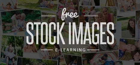 Free Stock Photo Sites for E-Learning - E-Learning Heroes | Technology Tools for Education | Scoop.it