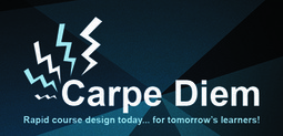 A mooc with a difference- Carpe Diem- Seize the day and transform learning | Teaching in the XXI Century | Scoop.it