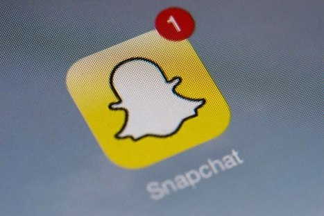 Report: Snapchat ad revenues to reach almost $1 billion in 2017 | Mobile Marketing | Scoop.it