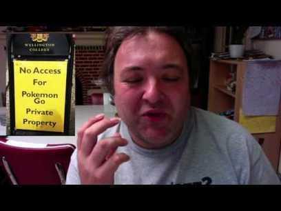 Een eerste vlog: onderwijs heeft meer gadgets uit de jaren 80 nodig! | ICT in de lerarenopleiding | Scoop.it