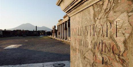 Muertes misteriosas en Pompeya | LVDVS CHIRONIS 3.0 | Scoop.it