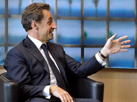 Nicolas Sarkozy to Go Work for Qatar | Saif al Islam | Scoop.it