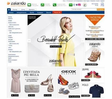 E-commerce e social media: 5 consigli per sfruttarli al meglio | SOCIALNET ERA | Scoop.it