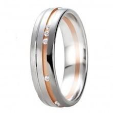 WEDDING BAND - diamond fc 0,12 Ct. w/si - Price Range: US$901.00   Wedding Band Collection Dubai   Scoop.it