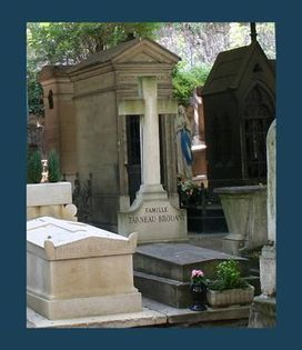 The French Genealogy Blog: Finding a Grave in France | GenealoNet | Scoop.it