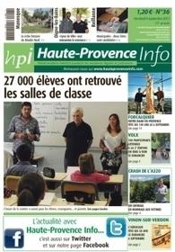 Château-Arnoux/Saint-Auban : le CAPER 04 veut une vraie justice - Haute-Provence Info | Gilbert Sauvan | Scoop.it