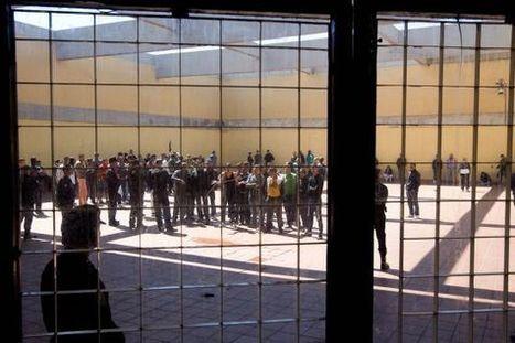 Más allá de la frontera sur | NOTICIAS CIENCIAS SOCIALES NSD | Scoop.it
