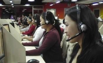 Philippine BPO jobs hit 1-million mark | Business Process Outsourcing | Scoop.it